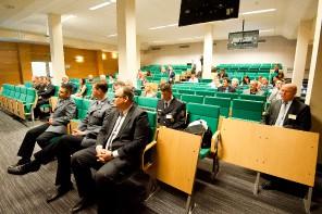 Konferencja drogowa