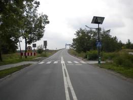 DW 921 ul. Legnicka