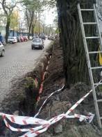 Budowa kanalizacji teletechnicznej